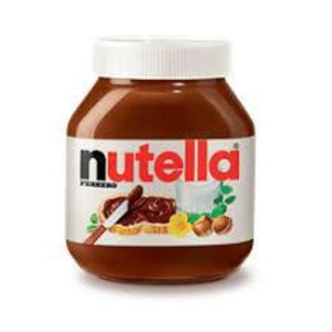 NUTELLA Choclate Hazelnut Spread