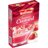 Custard Powder National