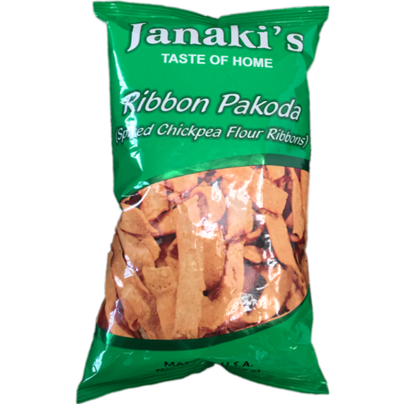 Janaki Snacks 7oz