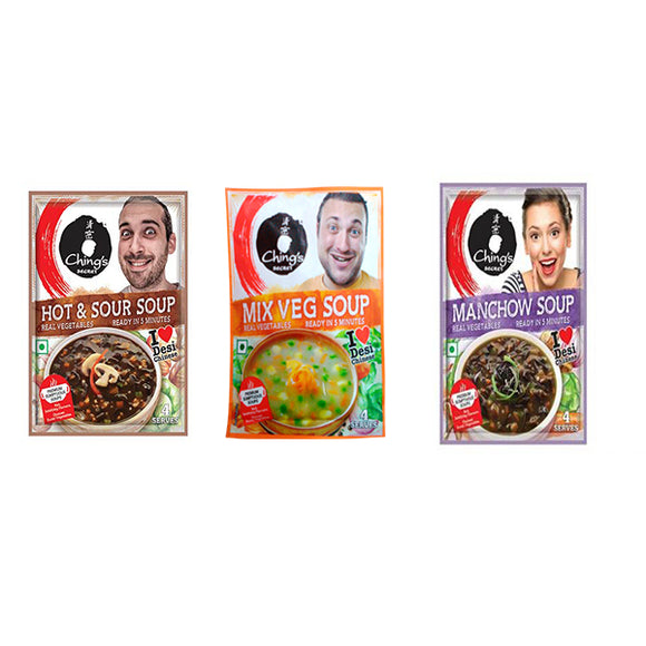 Ching's Soups 1.9oz