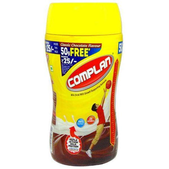 Complan Choclate -450gm