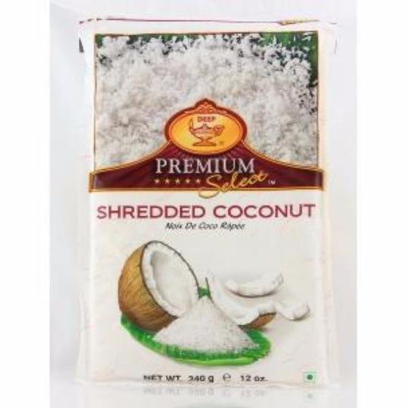 SHREDDED COCONUT 12oz