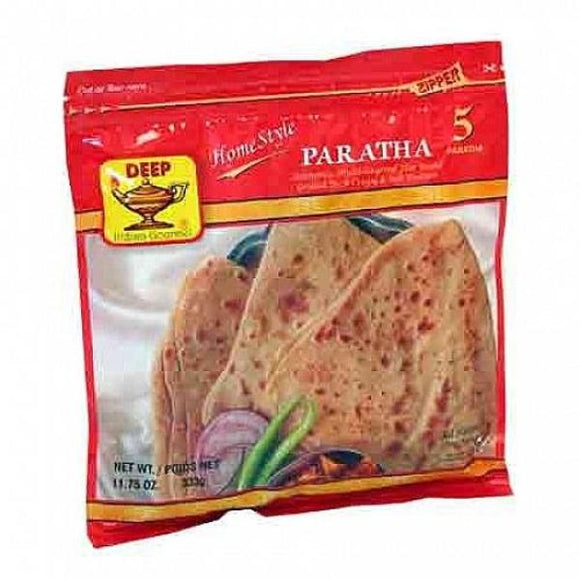 Deep Homestyle paratha 5pc