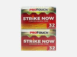 Matchstick protouch strikenow pack of 10