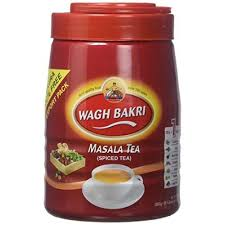 Wagh Bakri Masala Tea 250gm