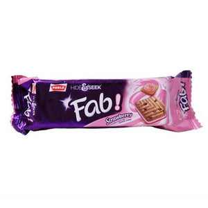 Hide & Seek Fab biscuits