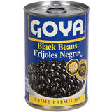 Goya Canned Products