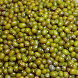 Whole green Moong