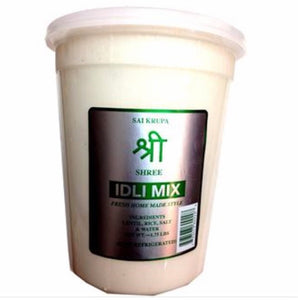 Shree idli batter