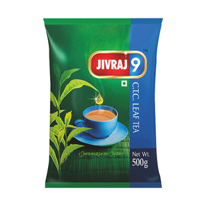 Jivraj CTC tea 450gm