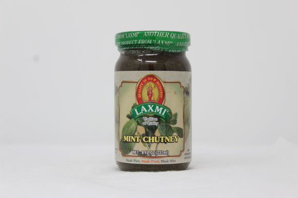 Laxmi Chutneys 8oz