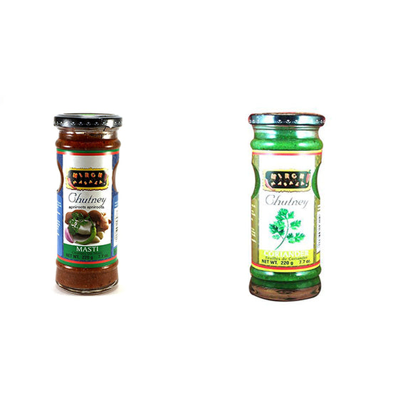 Mirch Masala Chutneys 7.7oz