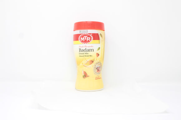 Badam Milk Mix Drink