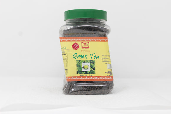 Nirav Green Tea 7oz