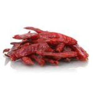 Red Chilli Dry