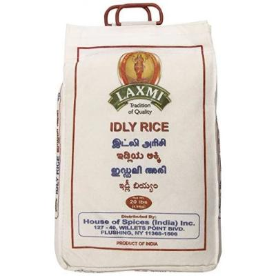 Idly rice