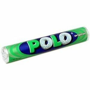 Nestle Polo Mint 34gms