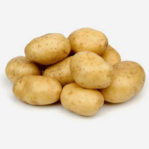 Small white Potato 1lb