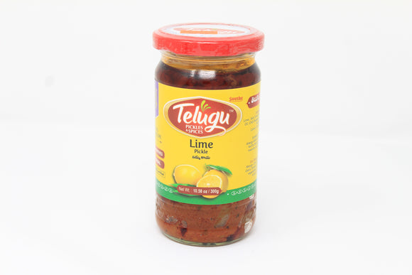 Telugu Pickles 10oz