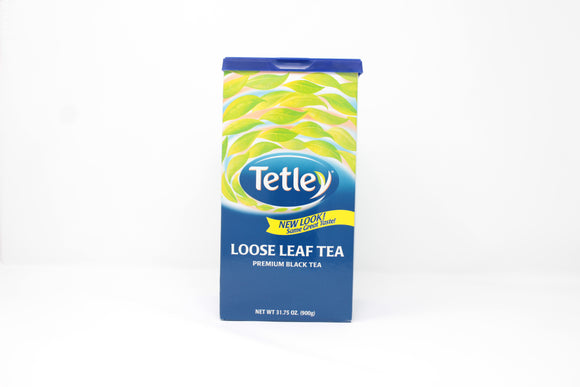 Tetley Loose Leaf Tea 900g