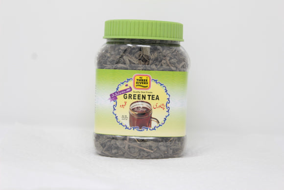 Three Rivers Tea 125g
