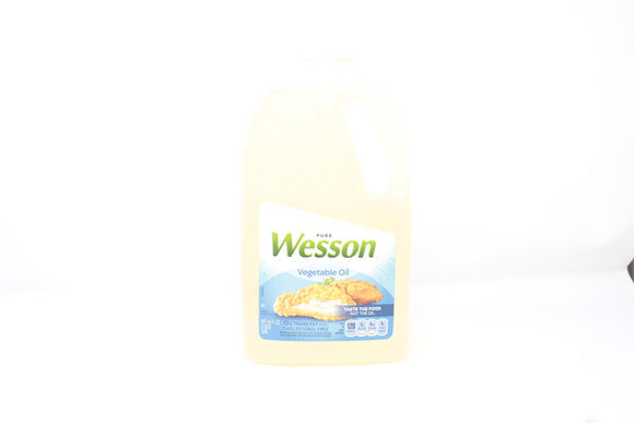 Weson Vegetable Oil