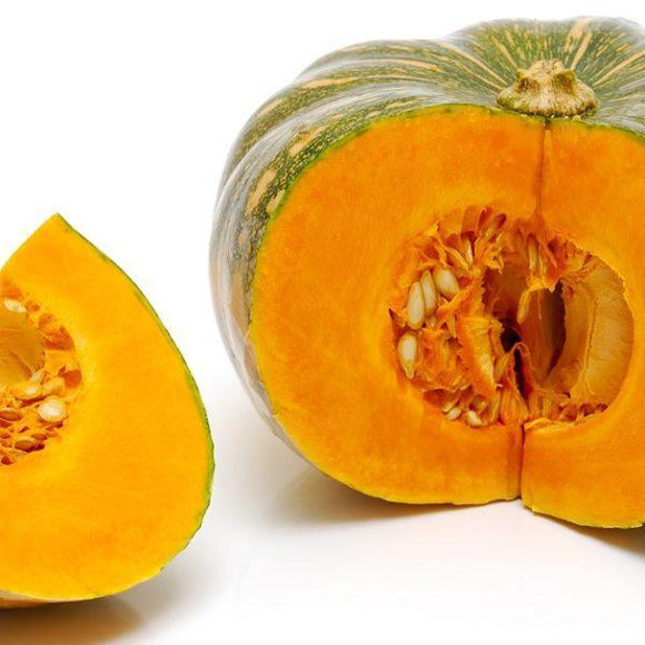 Yellow Pumpkin 1lb