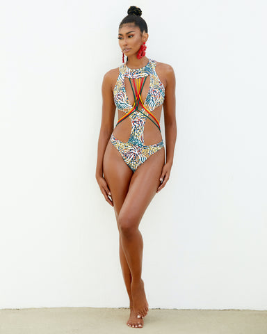 The Bamboo Monokini