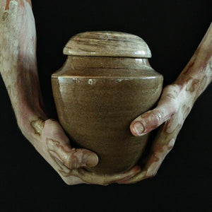Naiim Pottery, Vases and Urns
