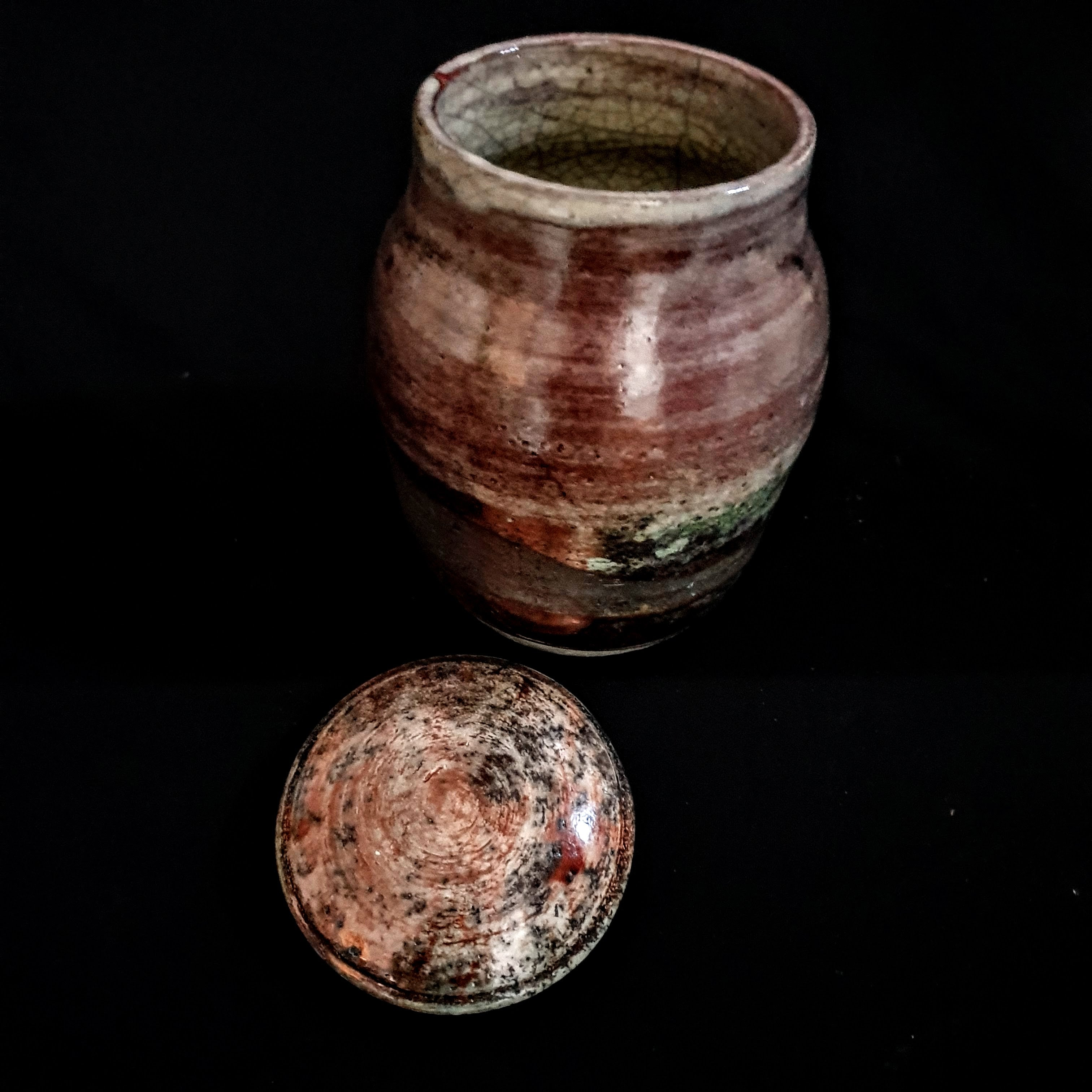 Modern Artistic Urn, Ceramic Urn for Human Ashes | Large Urn by Naiimpottery