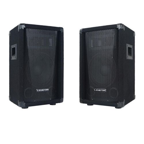 "CALLISTO-10-PAIR <br/> CALLISTO Series 10"" Full-range Passive DJ/PA Speaker 2-Pack"