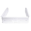 CARME Series Wall Mount Bracket, White (CARME-112WUBV2)