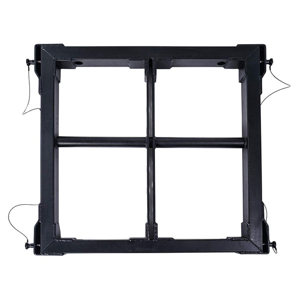 ZETHUS Series Mounting Frame for Suspending ZETHUS-112S Line Array Subwoofer (ZETHUS-112SFF)