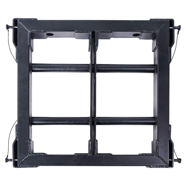 ZETHUS Series Mounting Frame for Suspending ZETHUS-110S Line Array Subwoofer (ZETHUS-110SFF)