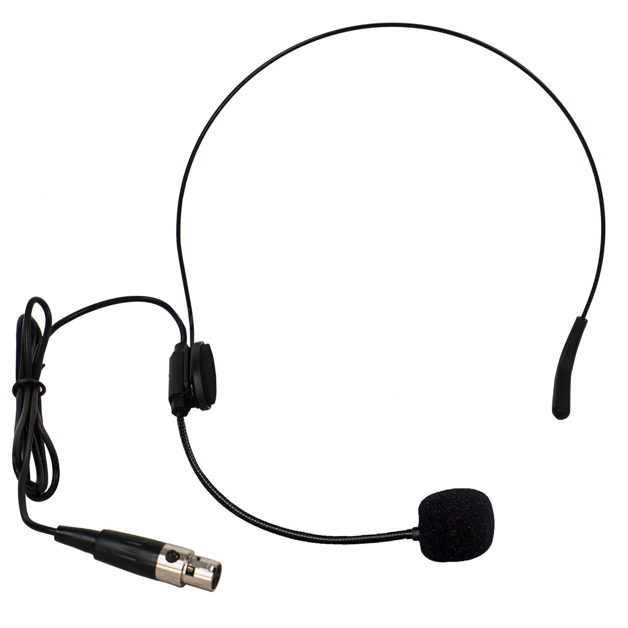 Headset Microphone for SWM20-U2 & NESO Series Wireless Microphone Systems (SWM20-HS)