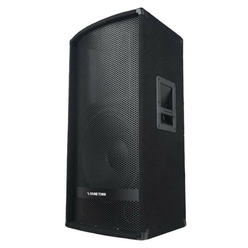 "METIS-115<br/> METIS Series 15"" 700W 2-Way Full-range Passive DJ PA Pro Audio Speaker with Compression Driver for Live Sound, Karaoke, Bar, Church"