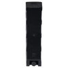 CARPO-V412DS 500W Passive Column Speaker Mini Line Array System w/ 4 X 4 inch Column Speaker - back panel
