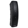 CARPO-V412DS 500W Passive Column Speaker Mini Line Array System w/ 4 X 4 inch Column Speaker - right panel