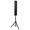 CARPO-V5PWS CARPO Series Powered Column Speaker Line Array System with Stand - Left Panel