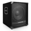 "Sound Town METIS-12SPW METIS Series 1400 Watts 12"" Powered PA DJ Subwoofer with 3"" Voice Coil - Right Panel"