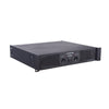 Sound Town METIS-1518SPW-NIXS1 Professional Dual-Channel 6000W Power Amplifier - Side Panel