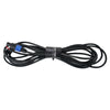 Raw Wire to Speakon Speaker Cable, 25 Feet, 12 Gauge (STC-12NR25)