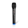 Sound Town SWM15-HH Handheld Microphone Replacement Parts for SWM15-PRO Karaoke Receiver System - Channel B