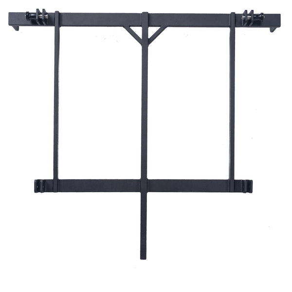 Mounting Frame for ZETHUS-110W Line Array Speaker and ZETHUS-115S Subwoofer (ZETHUS-110WAD)