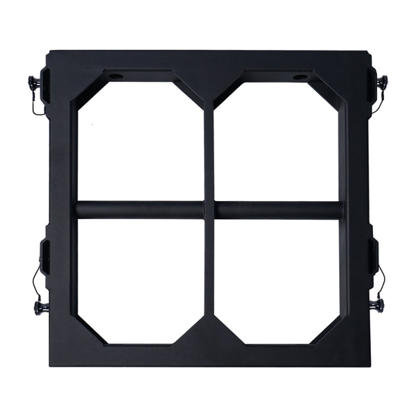 ZETHUS-112FF<br/>ZETHUS Series Mounting Frame for ZETHUS-112B / ZETHUS-112BPW Line Array Speakers