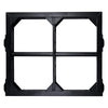 Sound Town ZETHUS-210FF ZETHUS Series Mounting Frame for Suspending ZETHUS-210B Line Array Speaker