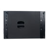 Sound Town ZETHUS-212S-208BV2 ZETHUS Series 2X12 1200W Line Array Subwoofer - Handle