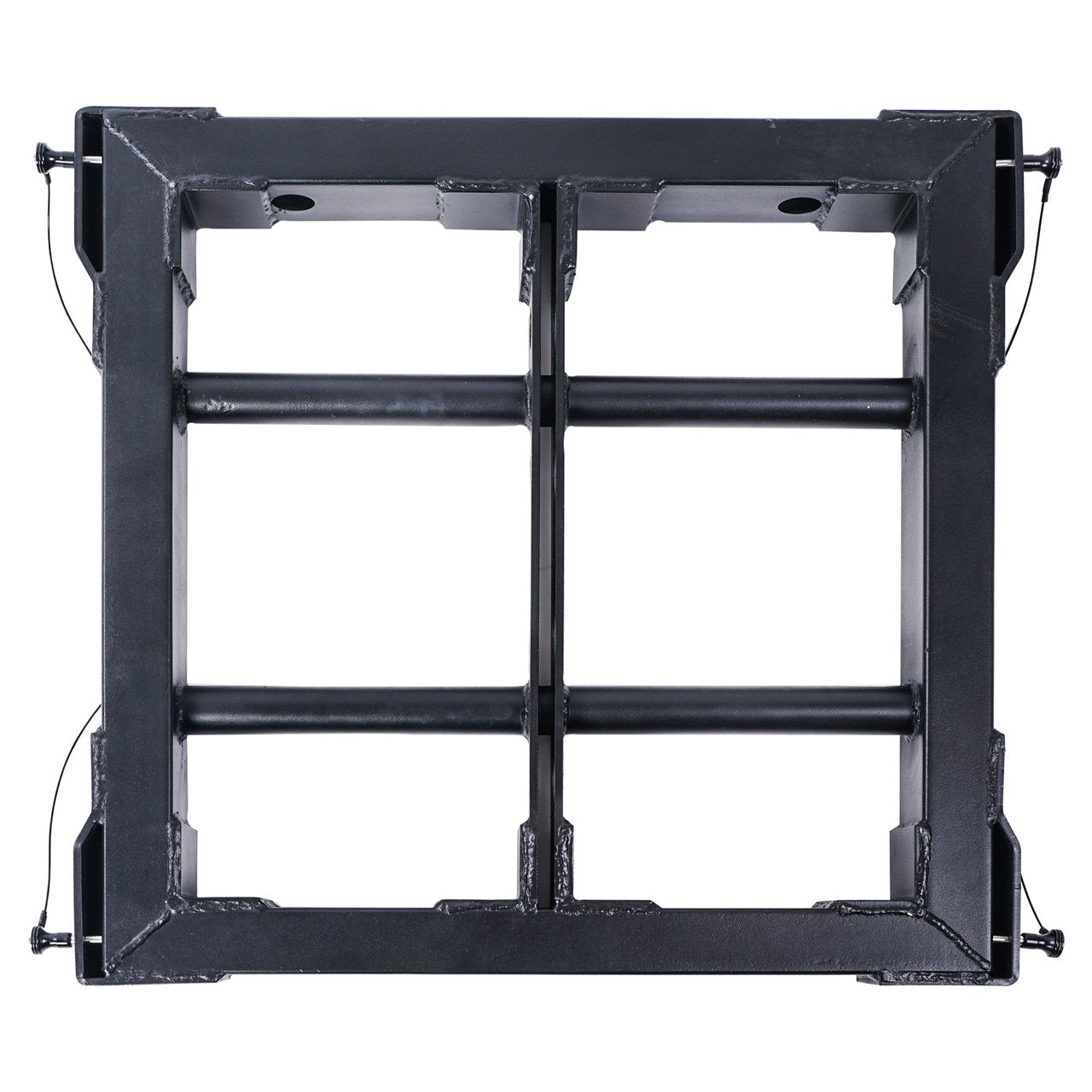 ZETHUS Series Mounting Frame for Line Array Speakers and Subwoofers (ZETHUS-110FF)