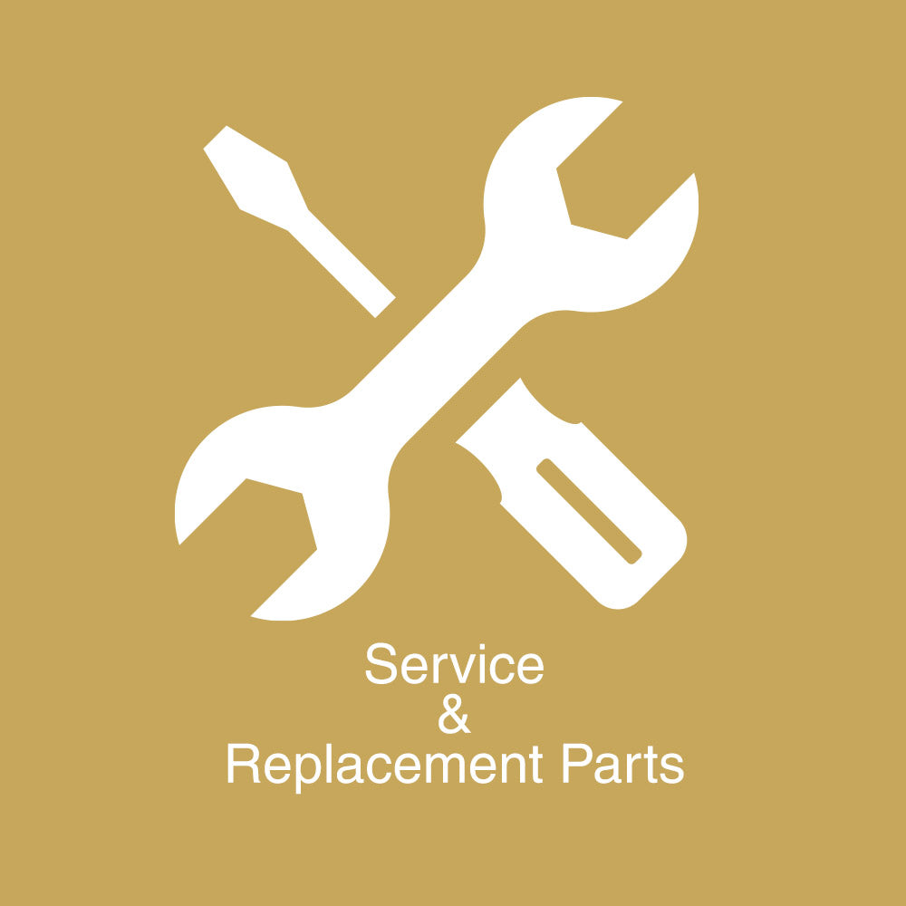 Sound Town's Service and Replacement Parts
