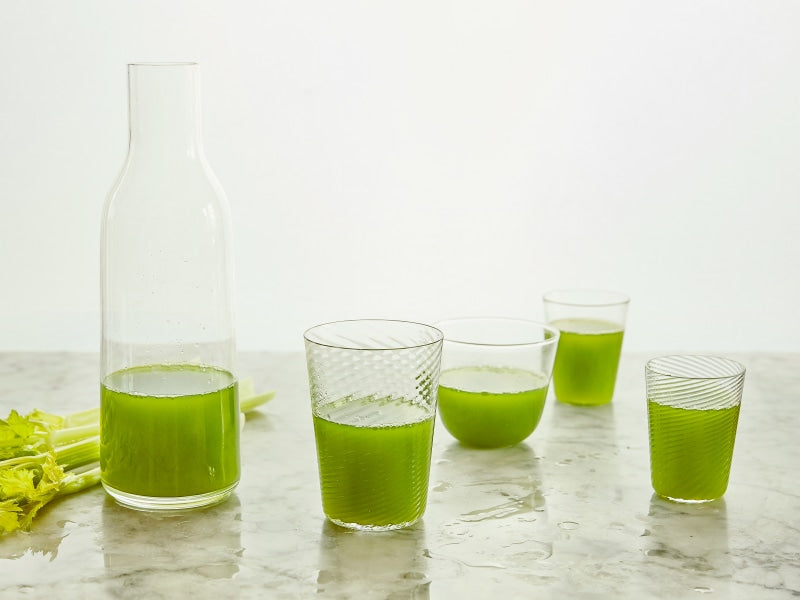 What is the Deal with Celery Juice?